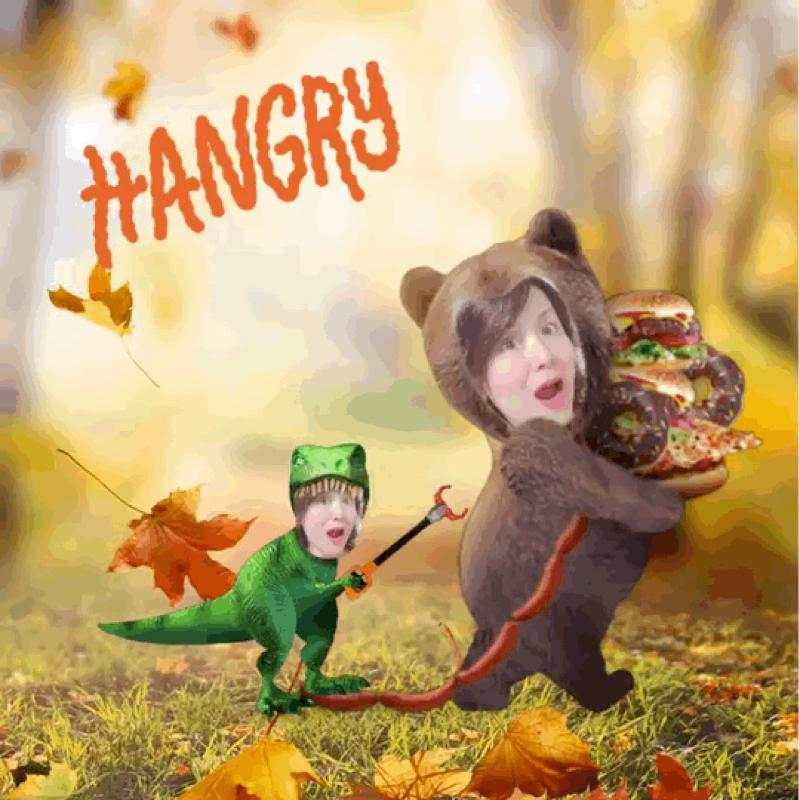 かもめの秋便りぶどうを食べーの、おすすめスポットを語りーの、のまっきっ!