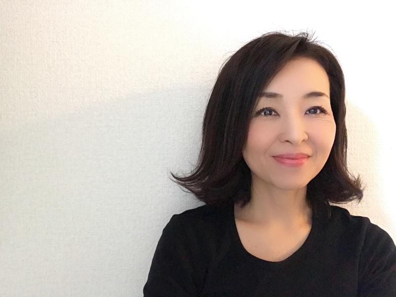 工藤倫子のここだけの話vol.1 ごあいさつ