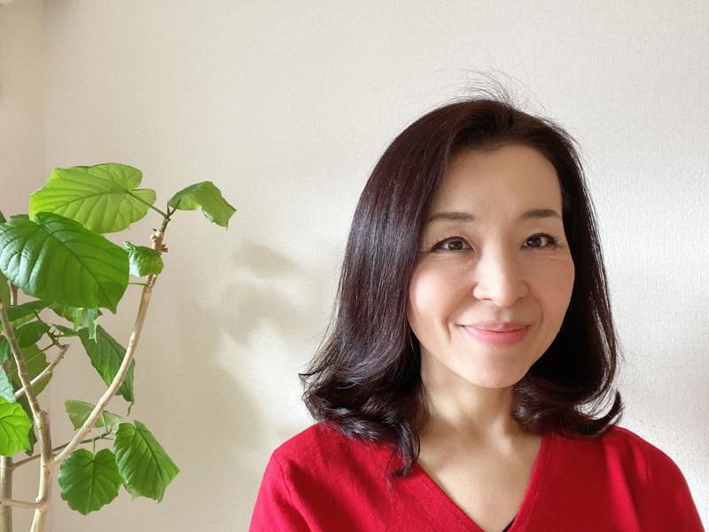 工藤倫子のここだけの話vol.72「捨てられないモノはなんですか?」