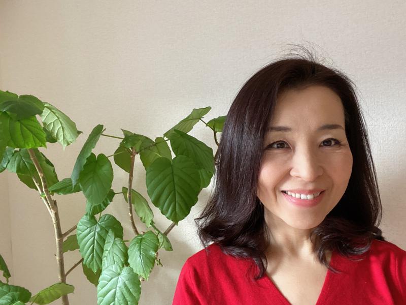 工藤倫子のここだけの話vol.75「新しい生活様式に取り入れたいこと、やめたいこと」