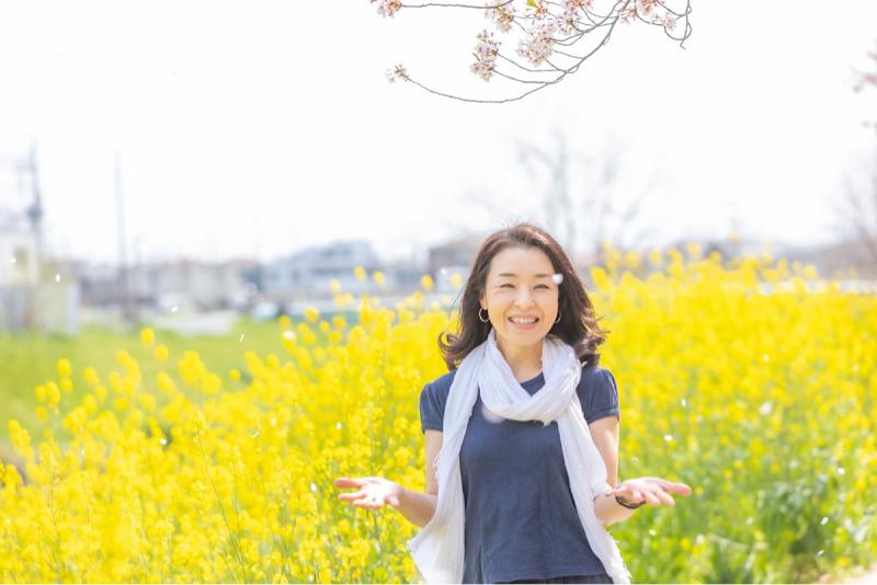 工藤倫子のここだけの話vol.123「願いが続々叶っています!」