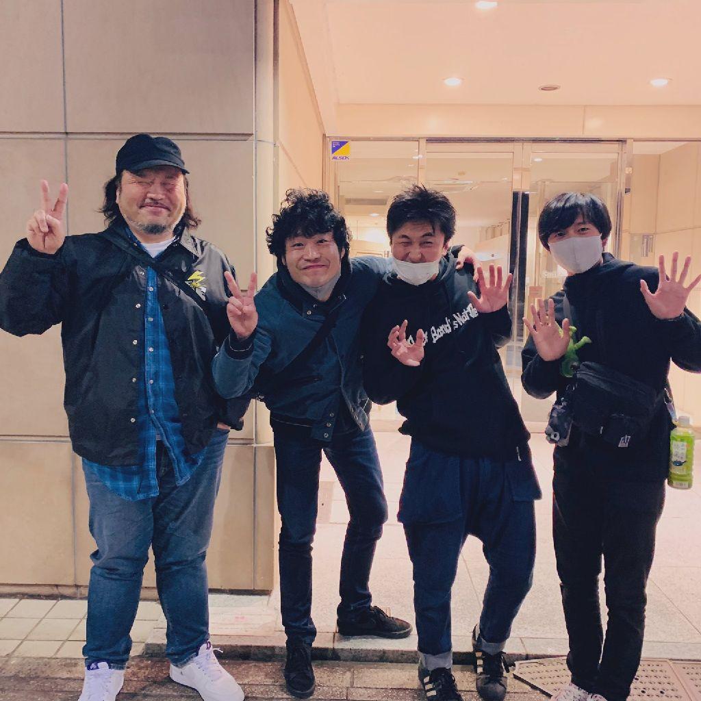 #81 怒涛の11月ライブ全日程終了!!