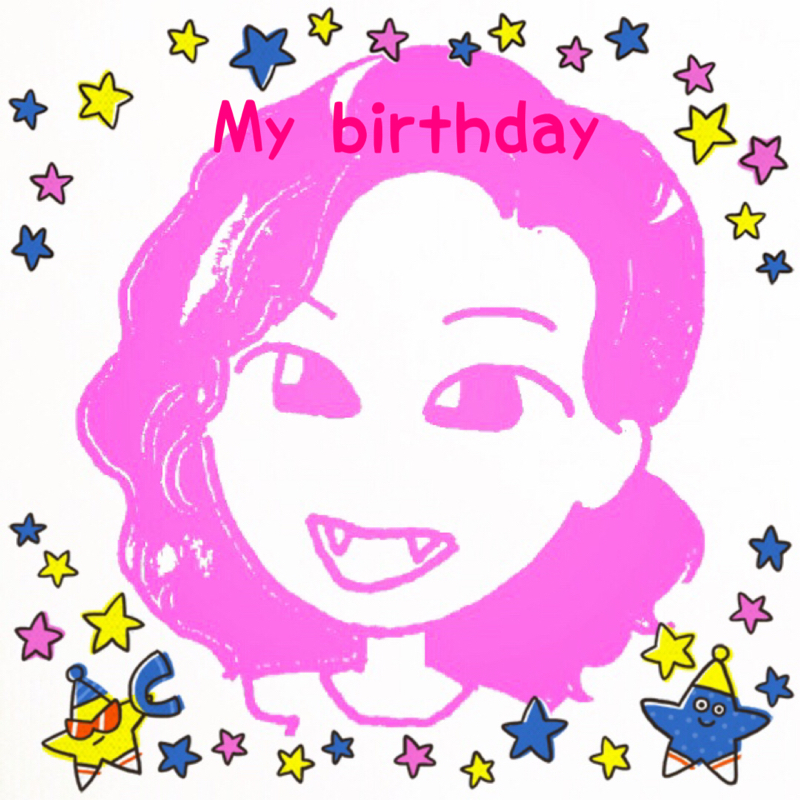 #28  My birthday