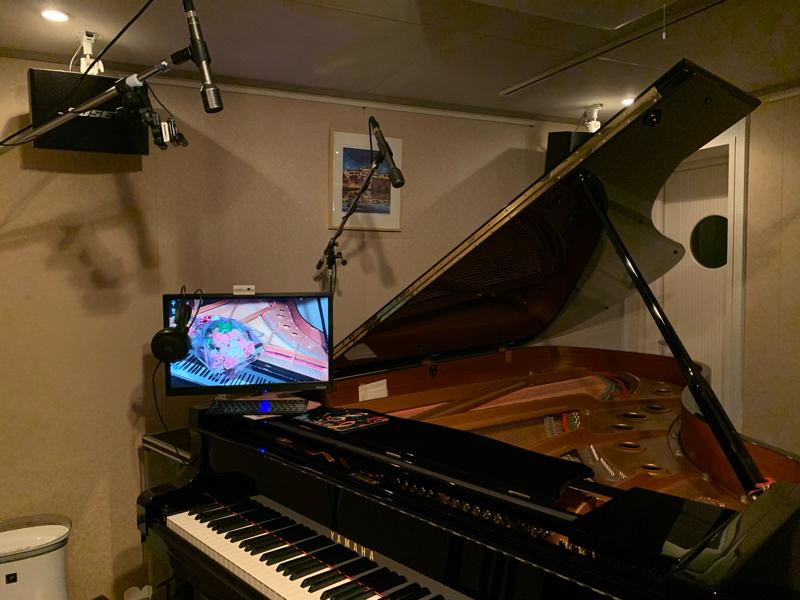 ピアノとおしゃべり 第二回