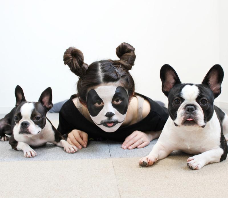 【#48】愛犬にごはんを手作りするときに気を付けているのは〇〇。ゼロレイママにインタビュー!