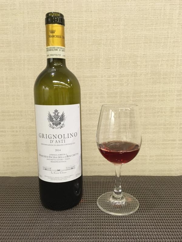 2020年8月のグラスワイン