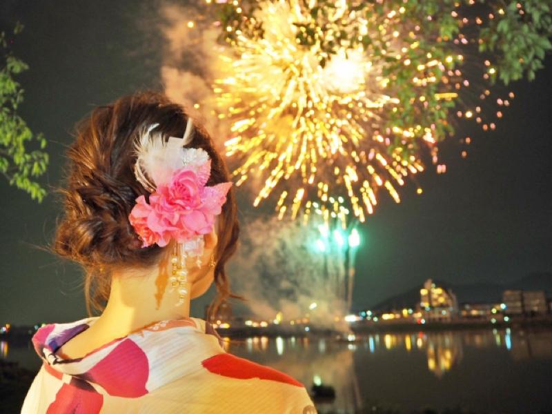 日本の祭りを9倍楽しむトリビア