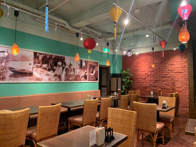 渋谷で食べられる本場ベトナム料理レストラン