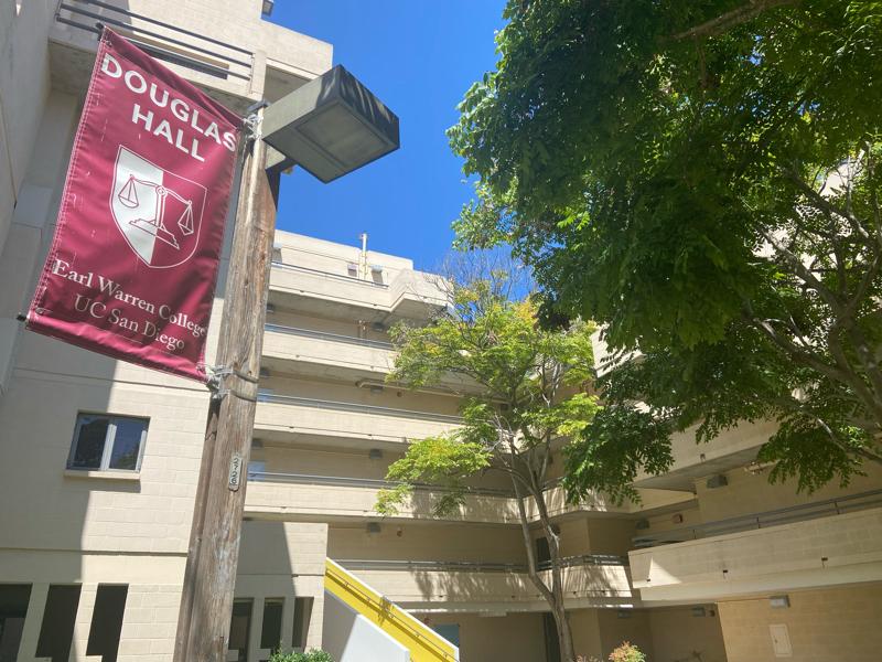 407: 大学の入寮日