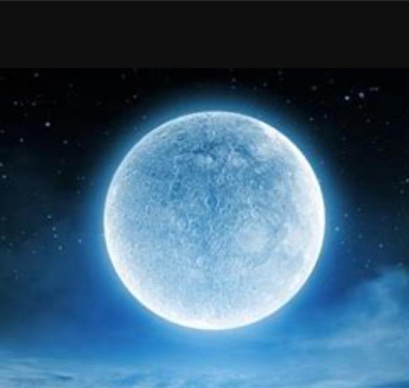 416: 魚座の満月ハーベストムーン
