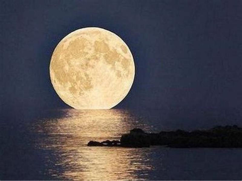 445:牡羊座♈️満月🌕