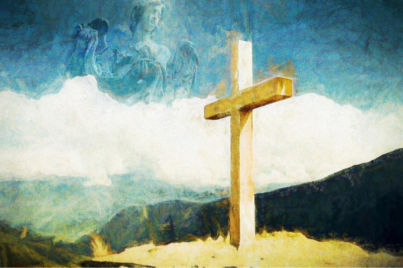 ヨハネの福音書 1章