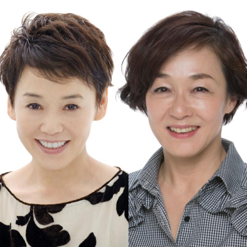 003「キムラ緑子の元気で、いっこ❣️」ゲストに 大竹しのぶ さんをお迎えしてお届け!