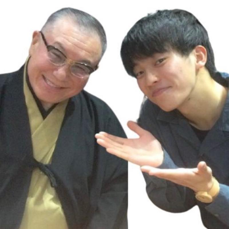 007-2「こんにちは、岩本晟夢です!」チーム熊本引き続き!(後篇)