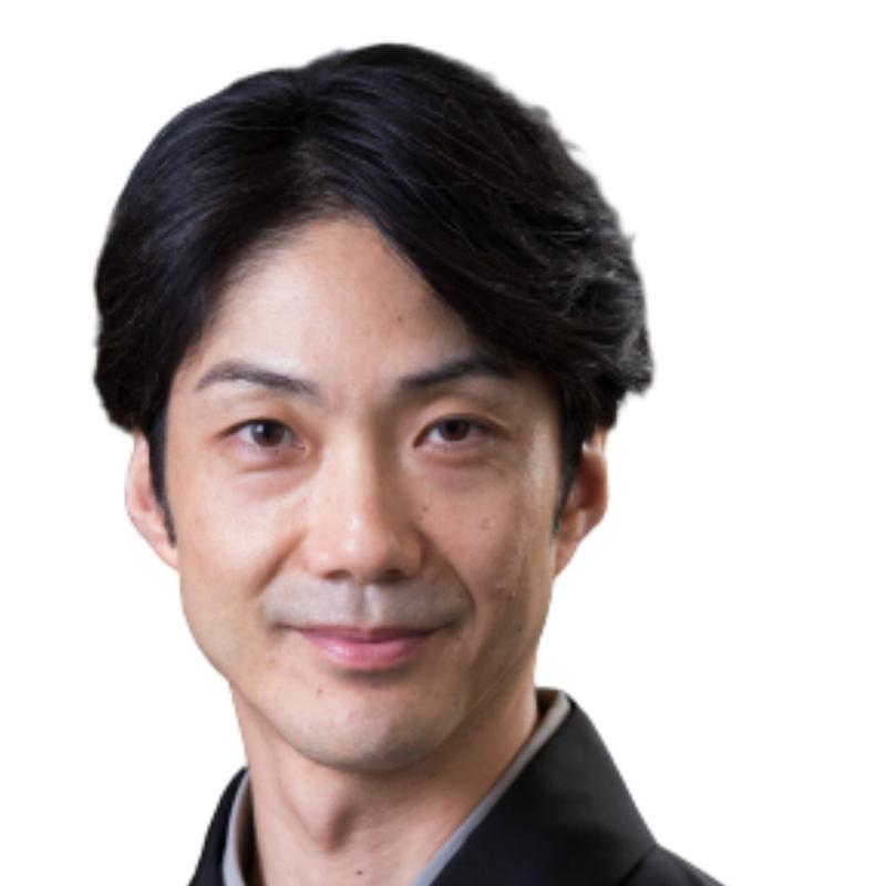 059-1「職業、野村萬斎」台風一過 真夏日の巻 その壱