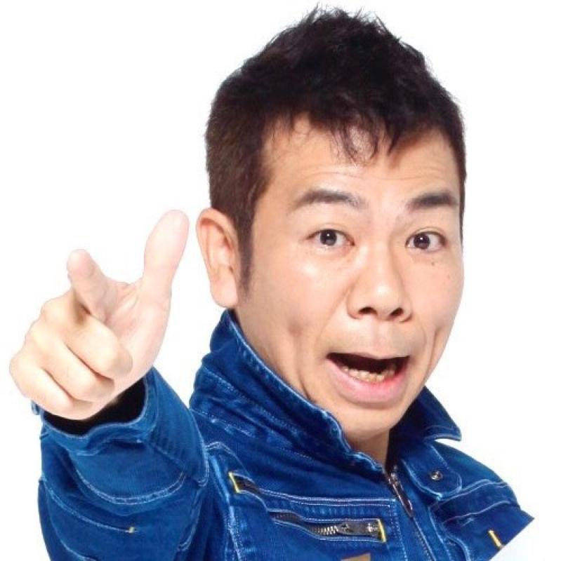 060「おっさんの方のマギーです!」高崎から産地直送!