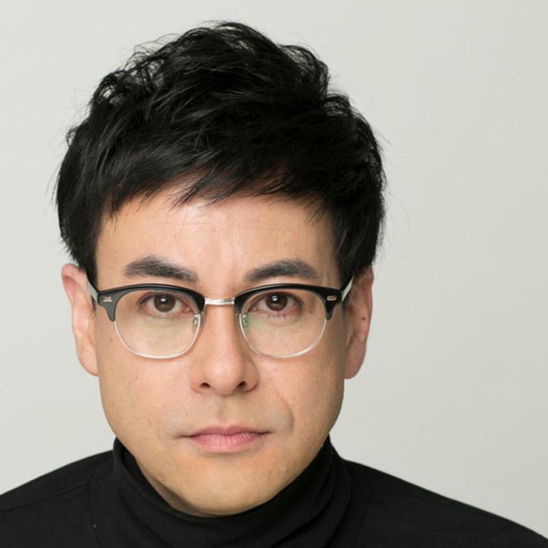 031「最近の鈴木浩介」〜 ギックリ背中? 〜