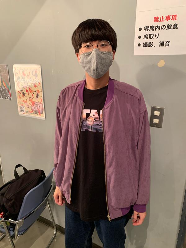 #47 ウッヒョ〜!ライブ楽しい〜!!