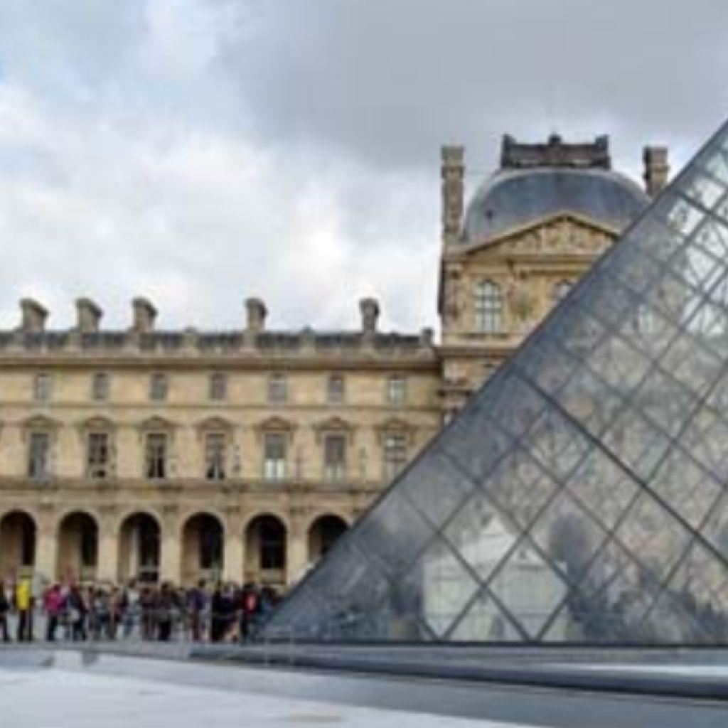 🍺25 車いすにてパリへ(その2)