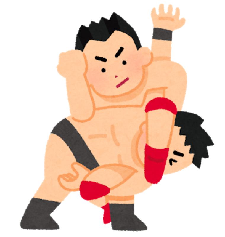 【プロレス】プロレスと格闘技