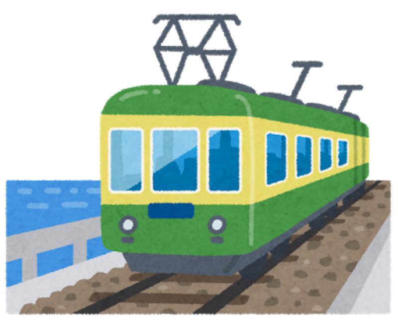 近江鉄道に乗ってきました。