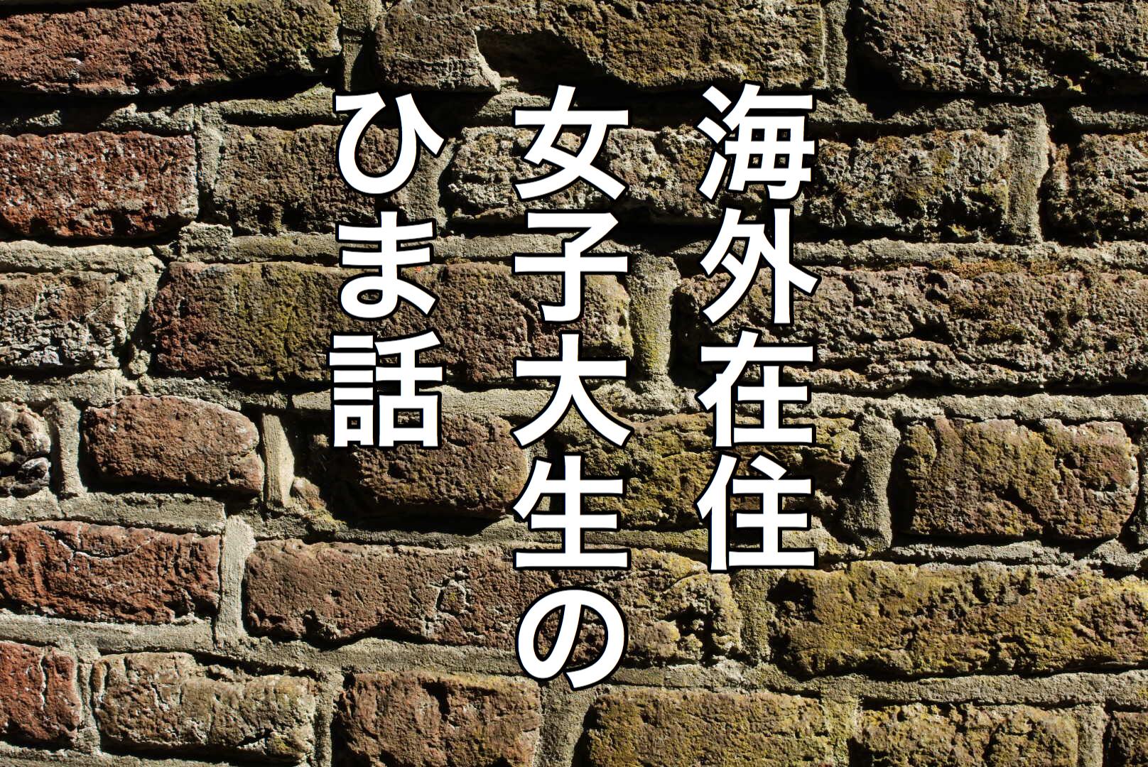 #03 オランダ人に日本の新聞と駄菓子を見せた話