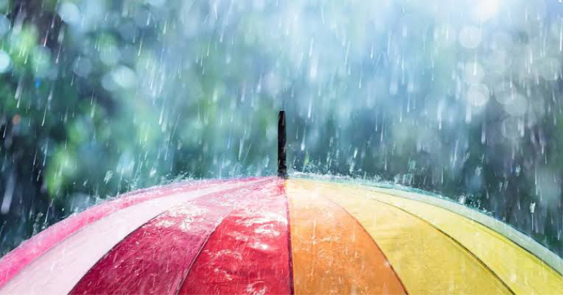 ゲリラ豪雨とか雨とか僕語れるんです。雨が降ってる理由って調べたことあります?【ヒロタのソロトーク】