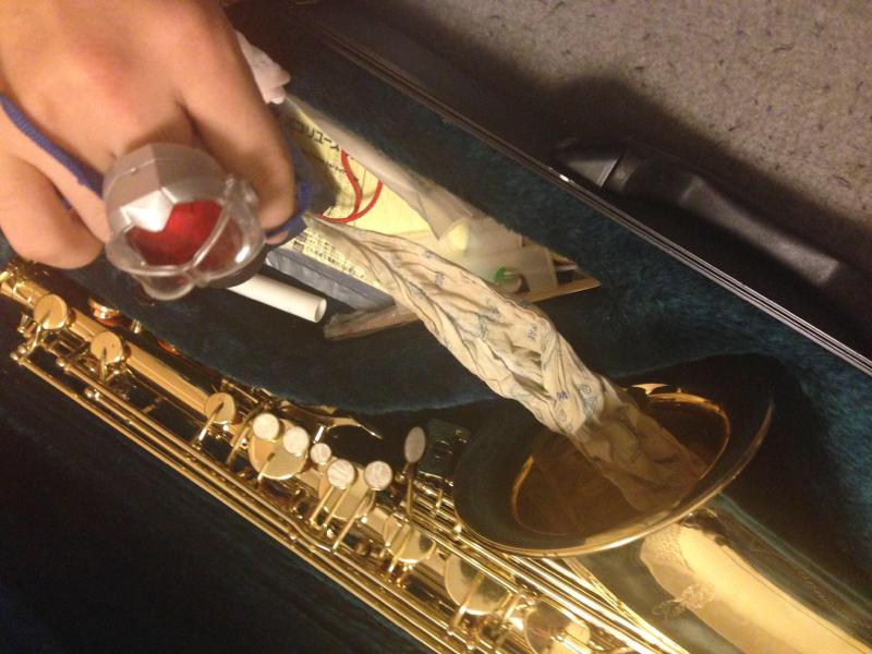 中学の頃入ってた吹奏楽部がブラック吹奏楽部だった話 第二回