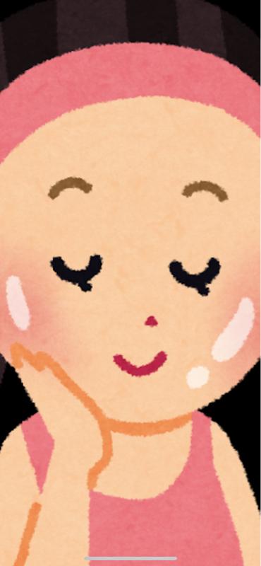 顔面の毛を処理しまくる垢抜けスピード勝負