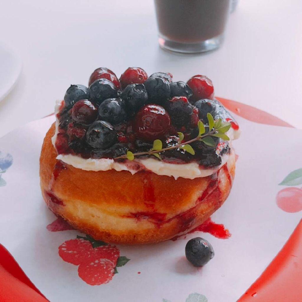 #17 韓国の最新デザート事情!