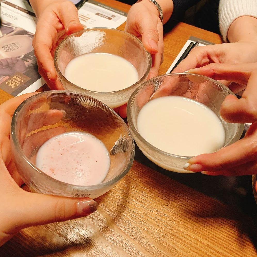 #18 韓国のお酒事情 feat.お酒が苦手な日本人