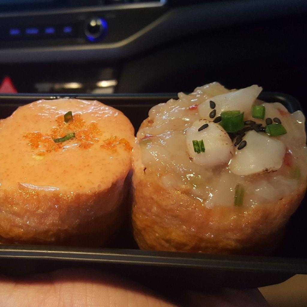 #36 韓国で食べられる本格的日本料理!