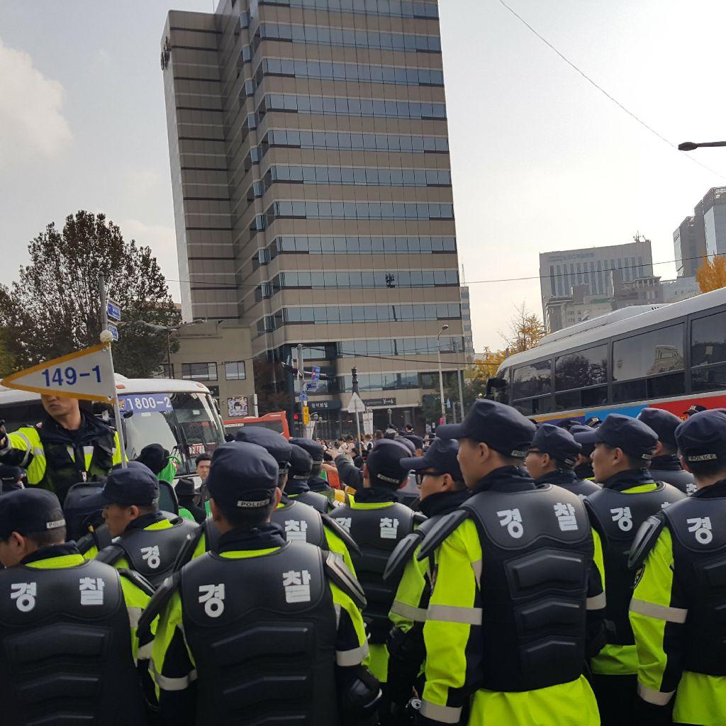 #40 私が経験した韓国の歴史的事件!その時国内の様子は…?
