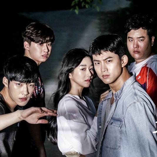 #42 韓国の宗教観+関連ドラマレビュー!