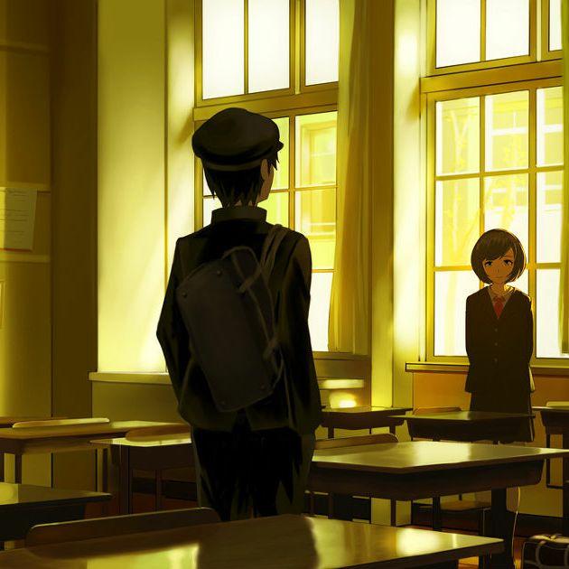 「クラスメイト」Mr.Children