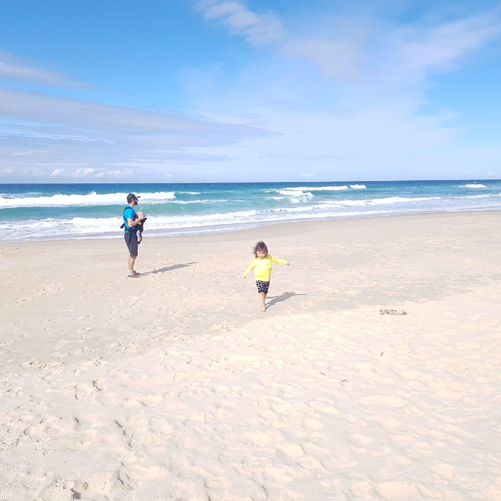 オーストラリアでFIREを目指す!家族の話。