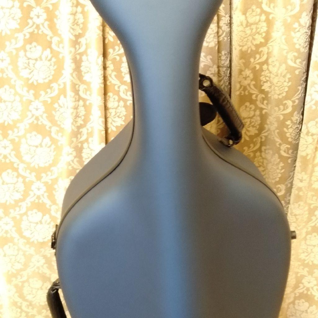 ⚠再生注意⚠  cello練習記録2/13