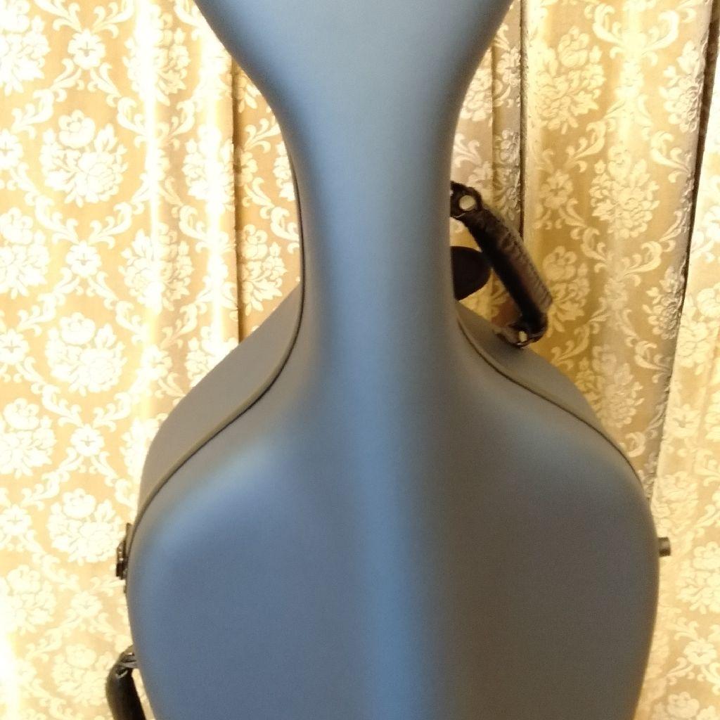 ⚠再生注意⚠  cello練習記録 3