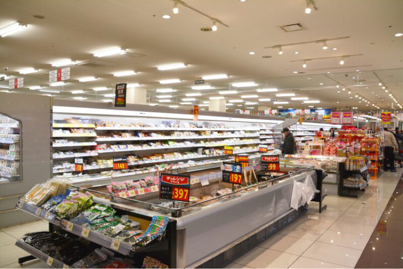 鈴木浩文のおつまみラジオドラマ#18 「スーパーマーケット B面」