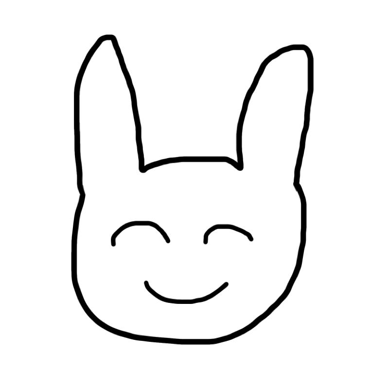 日本のウサギと○○!