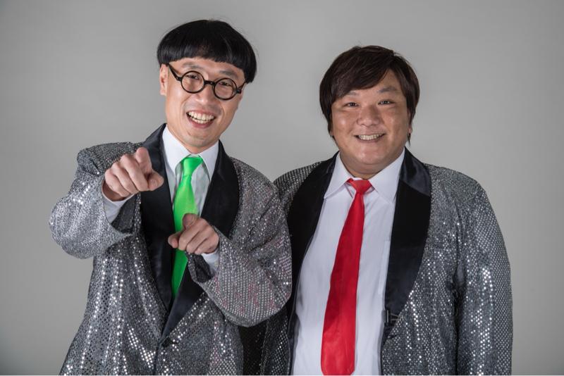 テイナー登場!