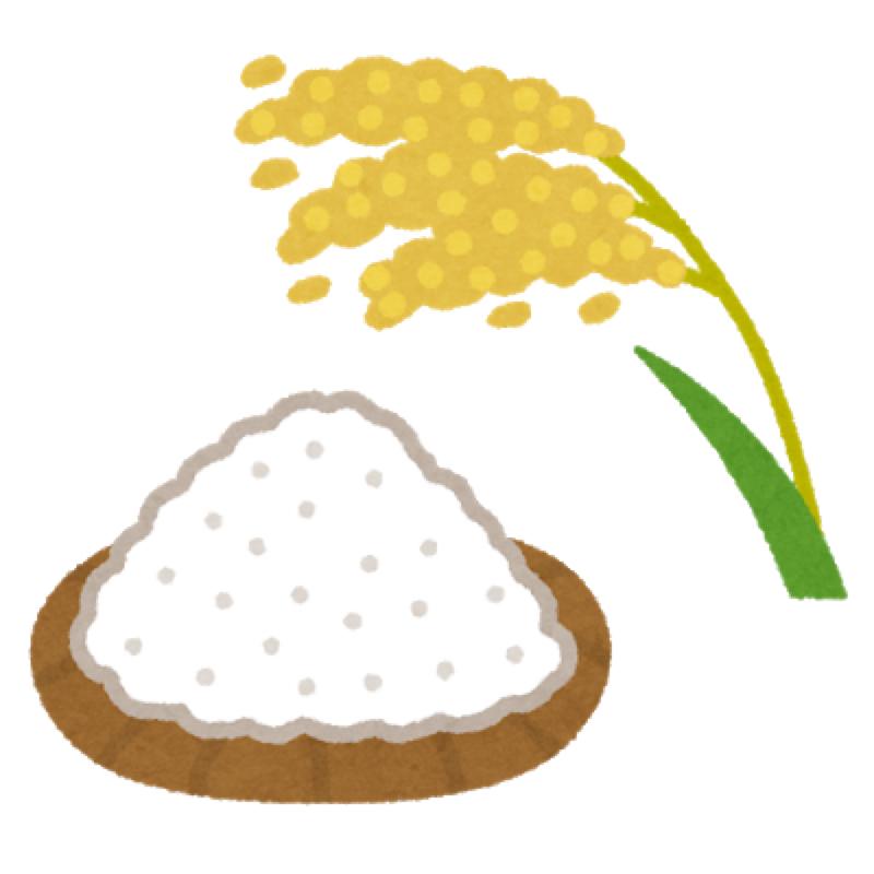 米粉の雑記
