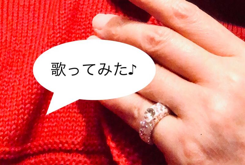 【ふわうた】小指の思い出 歌アカペラ