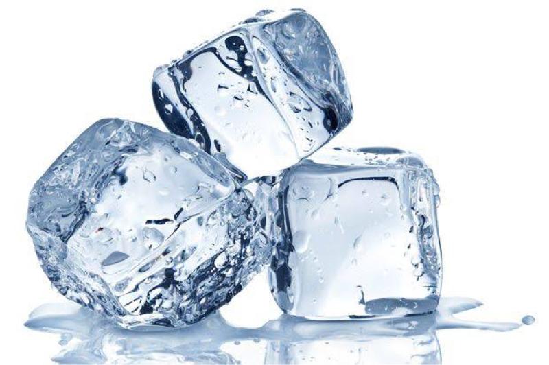 氷を舐めるより噛む音の方が好きな人用