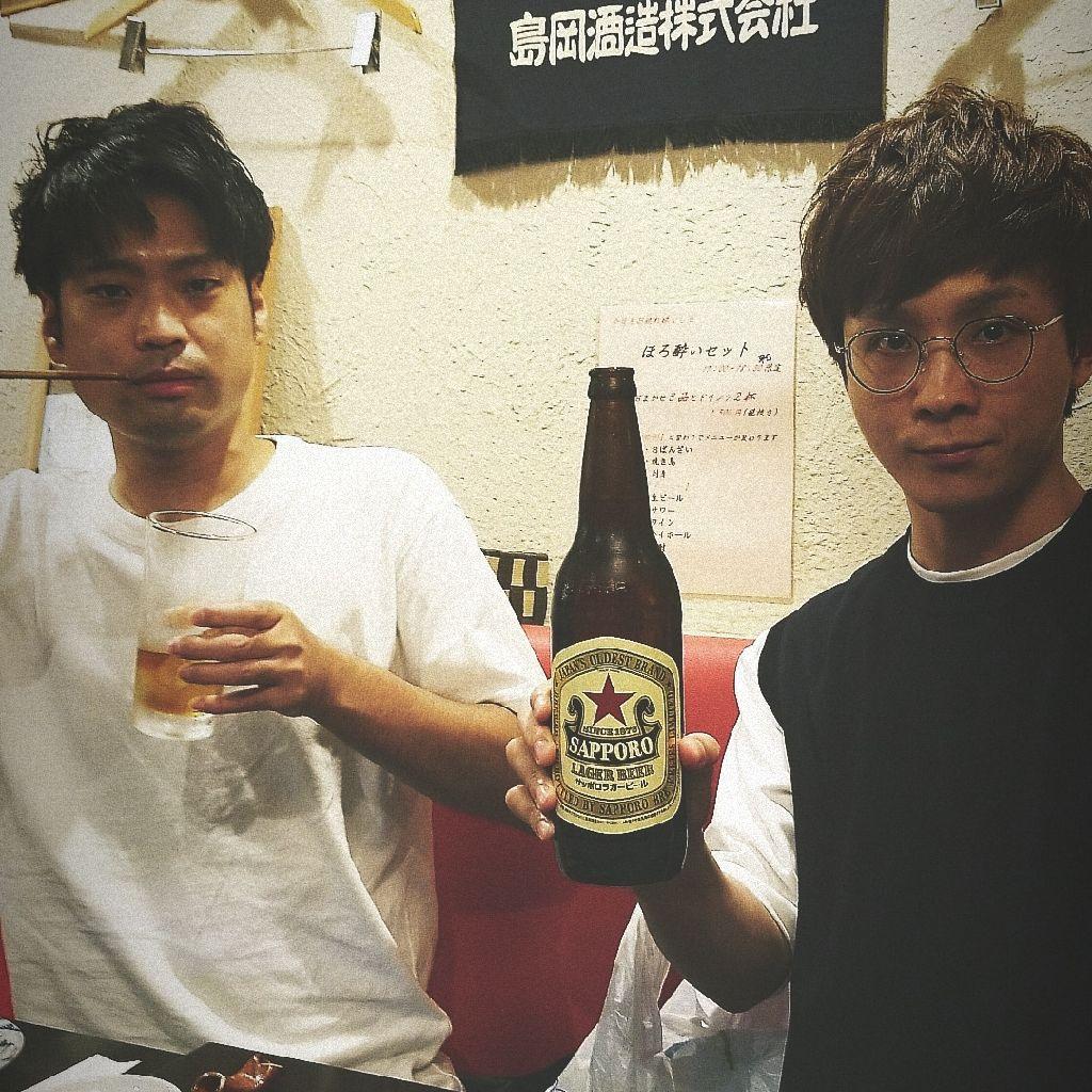 #5 関谷、占いに行く
