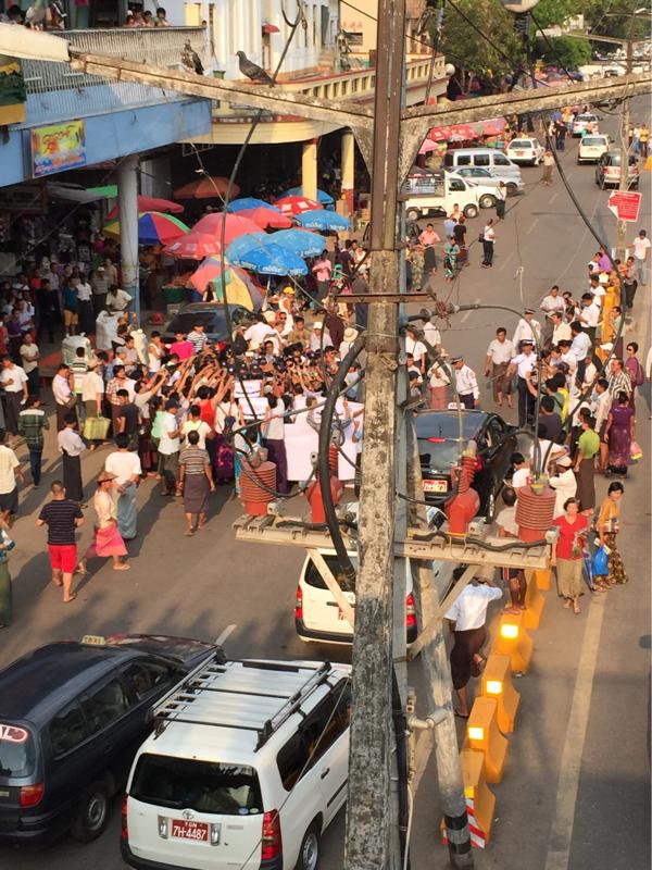 #16 ミャンマーの選挙結果