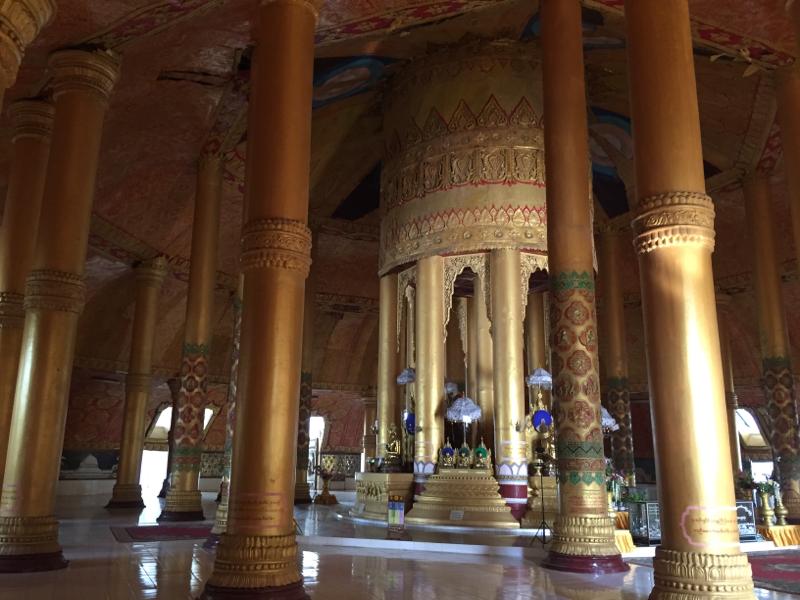 #19 最近ミャンマー祝日多くない?