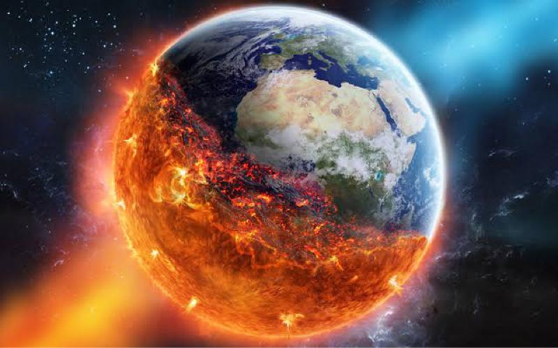 【お題トーク1】地球最後の日あなたはどう過ごす