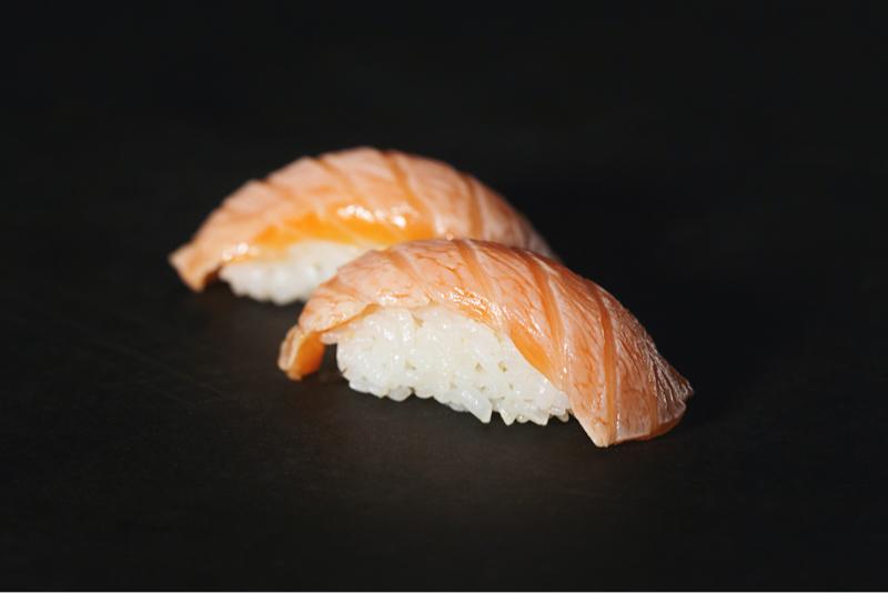 29.【いっぷくな時間を】大人なお寿司の嗜み方をしたいのです。
