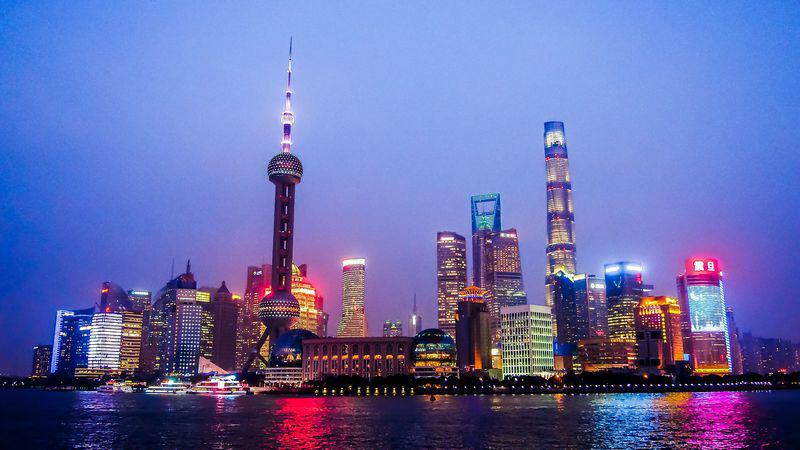 中国のあれこれ#1 自己紹介、上海の高層マンション①